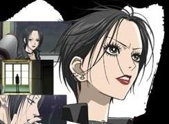 好きな女性キャラクター誰ですか?