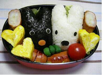 美味しそうなお弁当の写真を貼るトピ2