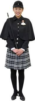 東京ディズニーランド・シーの好きなキャストの制服