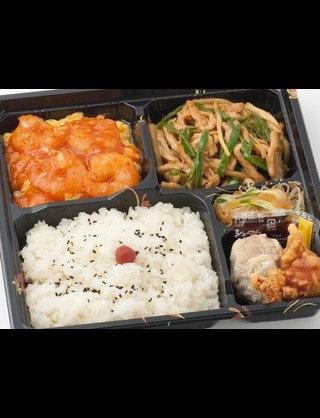 お昼がこれだとテンションが上がる料理、お弁当