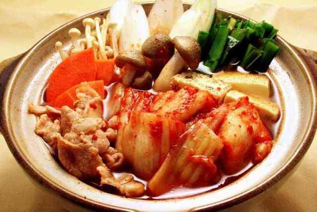 冬の簡単料理!
