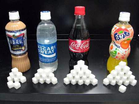 管理栄養士が絶対飲まないNGドリンク4種類をご覧下さい