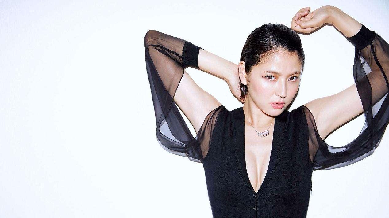 「峰不二子っぽい女優」ランキング!