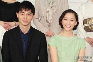 杏「ごちそうさん」で夫婦役を演じる東出昌大の実家デートが発覚!