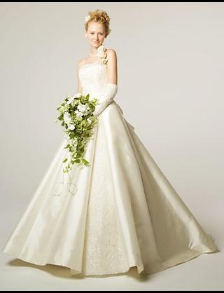 結婚式 ドレス 授乳