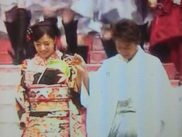 嵐・松本潤と井上真央、やっぱり交際!スクープ写真も撮られた…週刊文春報道