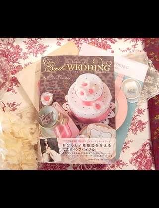 結婚式は、何の雑誌を参考にされましたか?