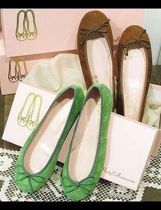 好きな靴のブランドは?
