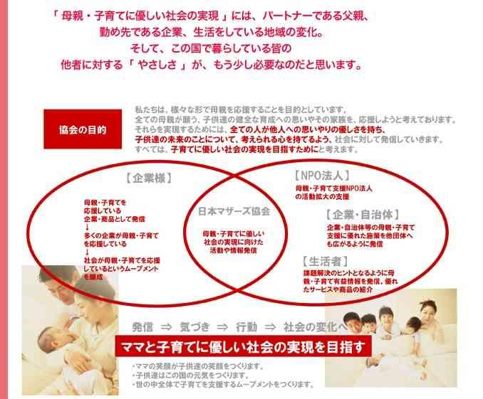 「ベストマザー賞」主催のNPO法人日本マザーズ協会会長が妻に暴行 骨折させた疑いで逮捕