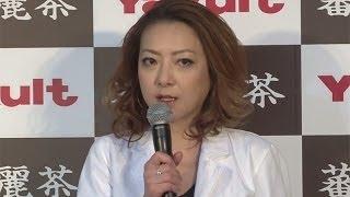 西川史子、生番組で突然の涙「寂しい正月でした」