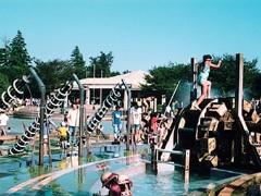 ディズニー、USJ以外で好きな遊園地、テーマパークありますか??