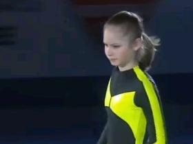 ロシアの15歳リプニツカヤが正論でメディアを斬る