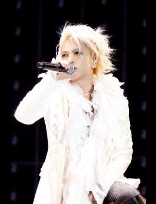 L'Arc~en~Ciel hydeの歴代の髪型がカッコイイ件