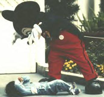 米ディズニー児童虐待で逮捕者続々…異常すぎる事件が波紋よぶ