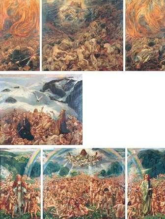 【ガルちゃん美術館】好きな絵画の画像