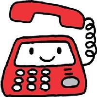 長電話しますか?