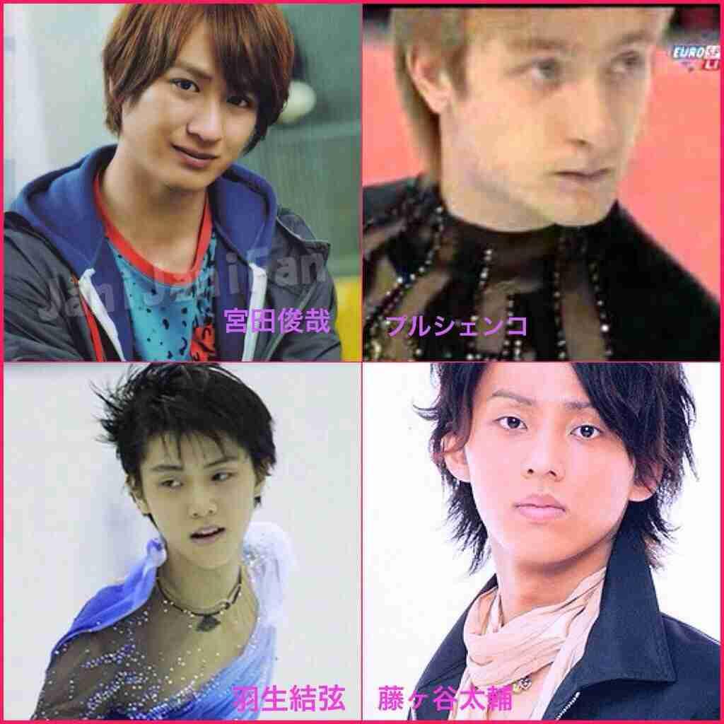 ソチ五輪日本代表の選手、美男美女多くないですか?