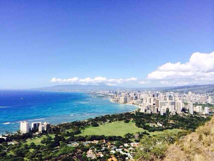 ハワイの素晴らしさを教えてください!!
