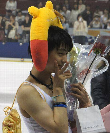 【フィギュア】羽生結弦「平昌五輪でこそいい演技をしたい。その先に、また金メダルが欲しい」