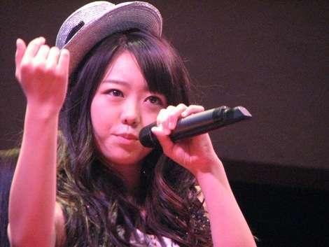 AKB48大島優子ラスト曲「前しか向かねえ」ジャケ写解禁
