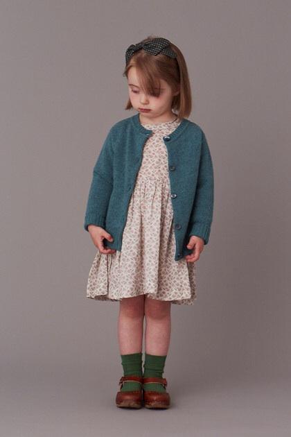 好きな子ども服のブランド