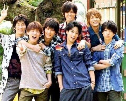新ユニット『ジャニーズWEST』増員で7人に!メンバーが社長に直談判