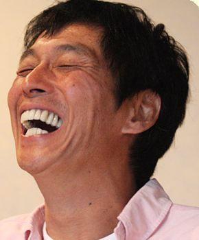 歯に違和感を感じる有名人って最近多くないですか?