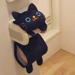 トイレに生理用品置いてありますか?