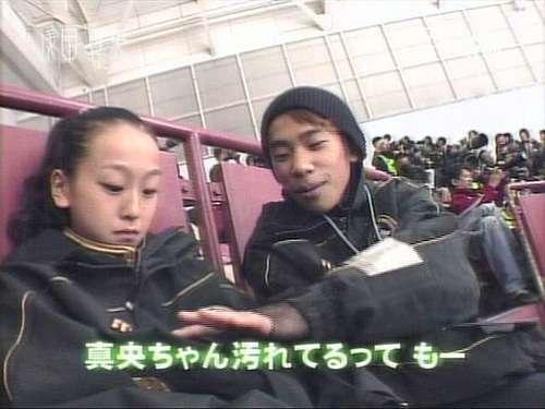 フリーで自己ベストの浅田真央「応援してくれた人たちに、私なりの恩返しはできたかなと思います」