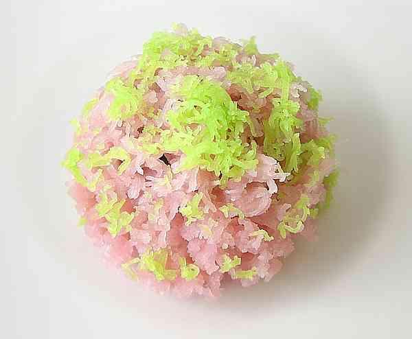 かわいい、きれいなお菓子の画像ください!