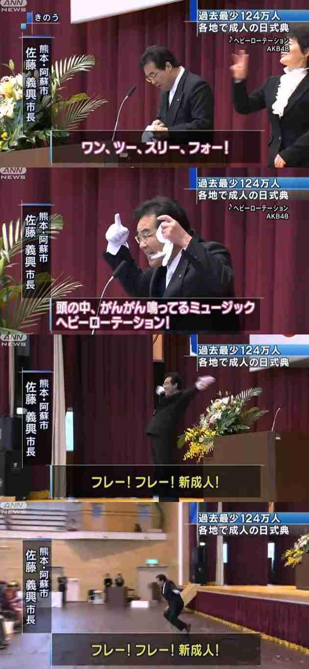 AKB48大島優子「とても嬉しいです」…ヘビーローテーション再生、日本人初の1億回突破!
