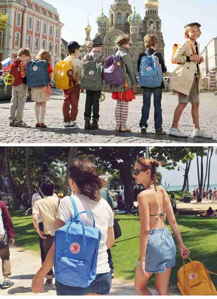 どんな旅行鞄持ってますか?