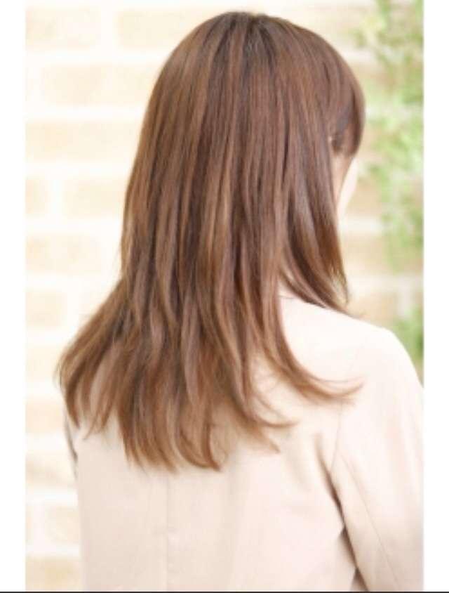 自分の人生で1番のお気に入りのヘアースタイルは?