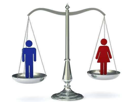 男と女…どっちが損してるか…。