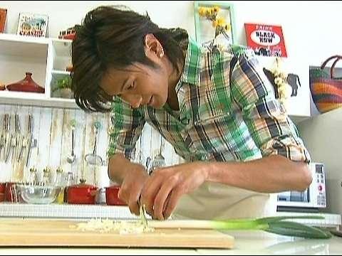 MOCO'Sキッチンの料理作ったことありますか?