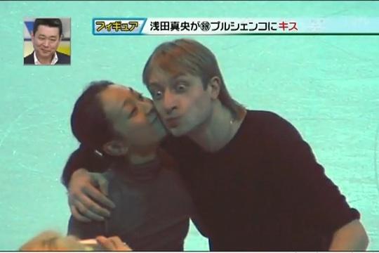 【実況】ソチオリンピック・男子フィギュアショート