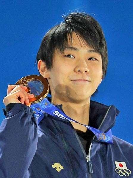 浅田真央が滑る直前に「真央ちゃん頑張れ~!」って大声で叫んでた観客が羽生結弦だった件