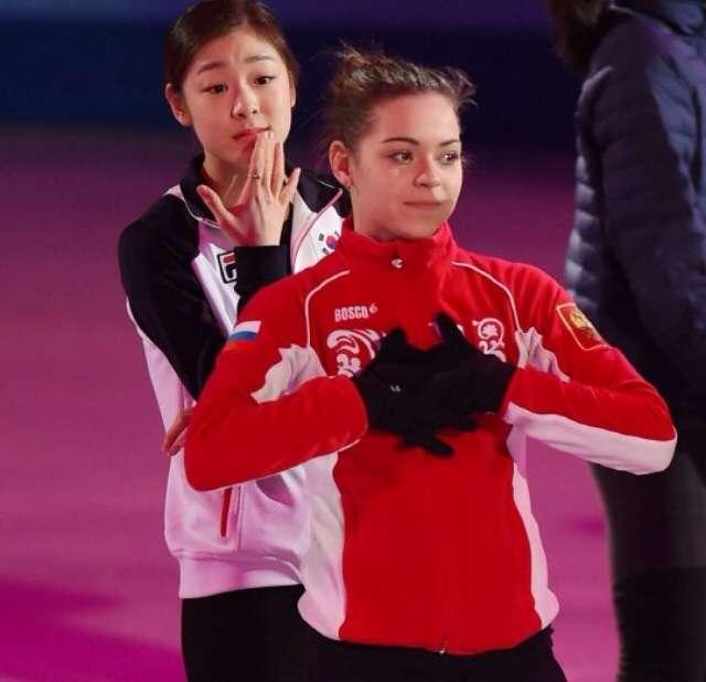 【女子フィギュア】プーチン大統領のFacebook、韓国人により炎上「死にたくなければ国際スケート連盟に再訴しろ」