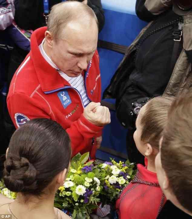 「私は試合でキム・ヨナ選手の試合を直接見たことがない。最近出場した大会もすべてB級」リプニツカヤの発言にヨナファン激怒