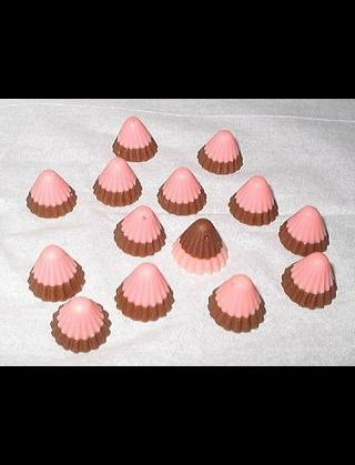 お菓子のレアな型、見たことありますか?