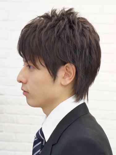 彼氏に参考にしてほしい男性芸能人の髪型はありますか?