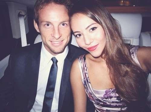 道端ジェシカ&F1レーサーのジェンソン・バトンに婚約報道!現地メディアが報じる