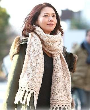 小泉今日子、中井貴一との口げんか「楽しみ」…フジ系4月スタート『続・最後から二番目の恋』
