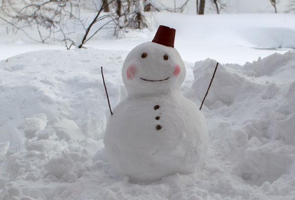 【天気】週の中頃、関東で再び雪のおそれ