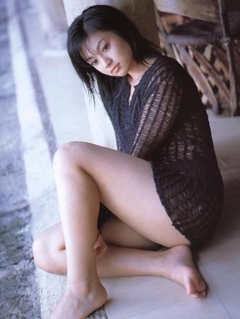 深田恭子が痩せ過ぎwww