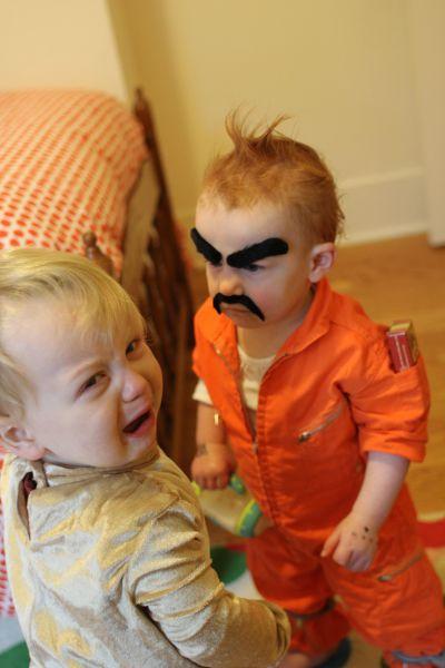 こういう表情って、子供にしか出来ないよね…な写真たち