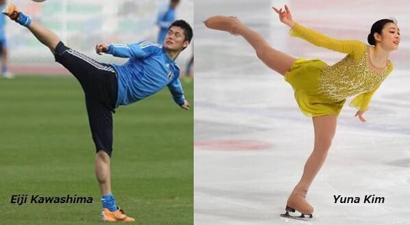 「フィギュアは不公正だ」韓国、キム・ヨナ銀メダルの判定に怒り