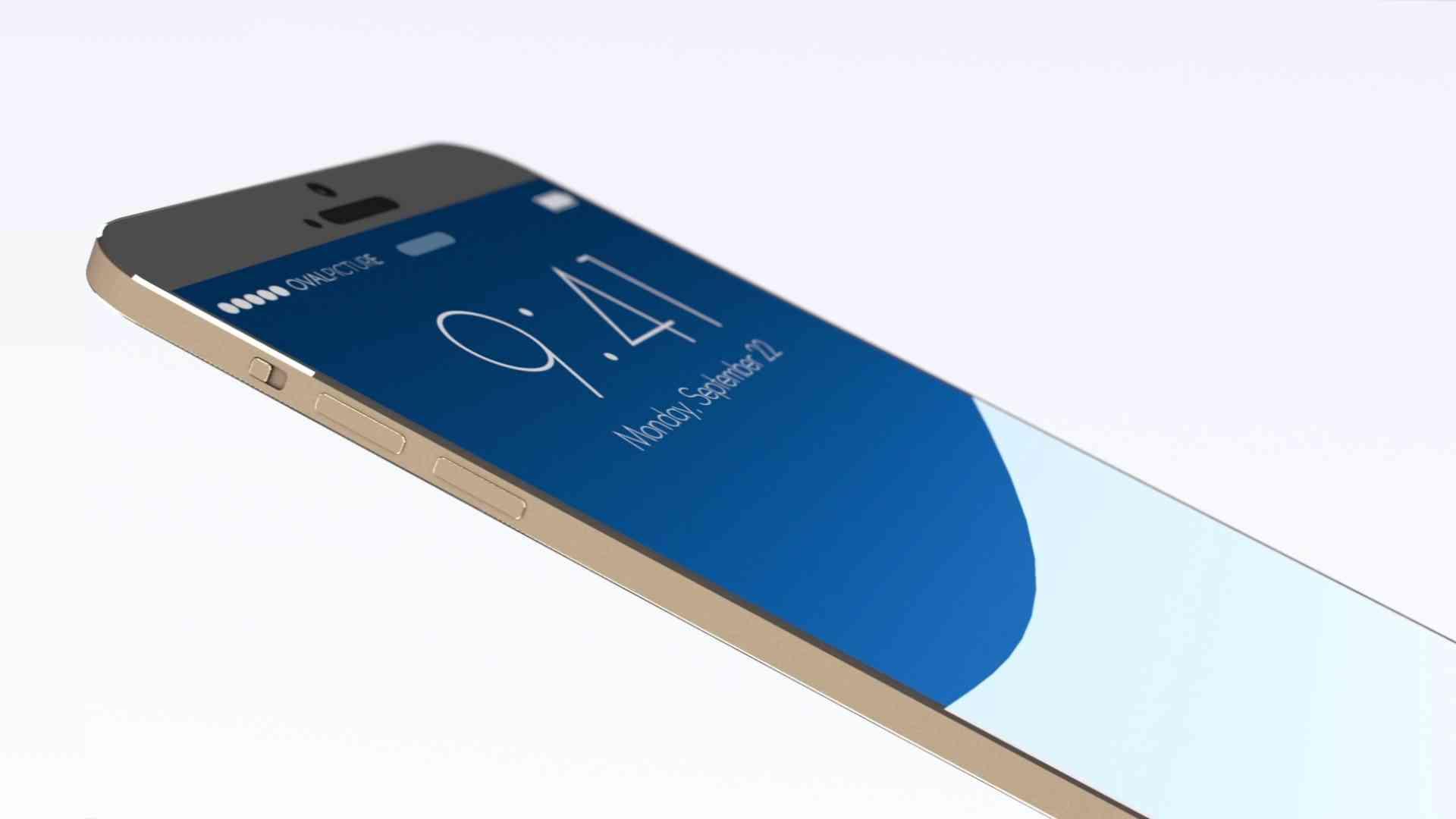 iPhone6は9月発売 5.5インチ画面など2モデル展開へ