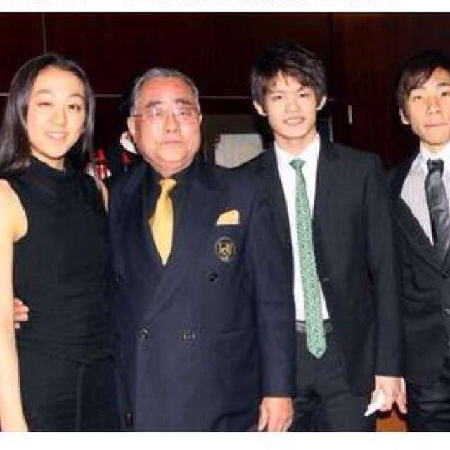 スケート連盟、浅田真央らのCM上前はね収益を平昌五輪の協力資金として韓国に助成か