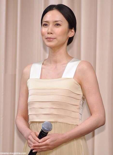中谷美紀&渡部篤郎、事実婚状態のイマは?